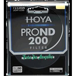 Hoya D72 filtro ND200 Pro...