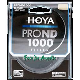 Hoya D72 filtro ND1000 Pro...