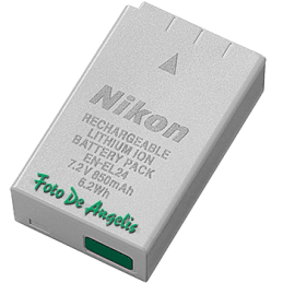 Nikon ENEL24