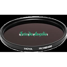 Hoya D55 filtro ND500 Pro...