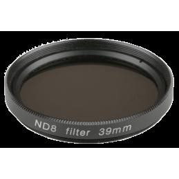 Filtro D39 ND8 usato cod.5603