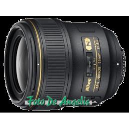 Nikon 35 F1,4 G AF-S