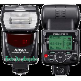 Nikon SB700 n.g.38