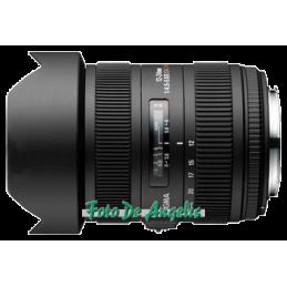 Sigma 12-24 F4,5-5,6 EX DG...
