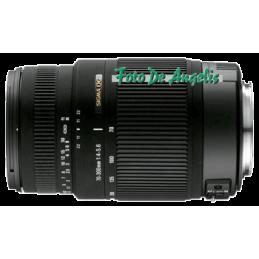 Sigma 70-300 F4-5,6 DG OS...