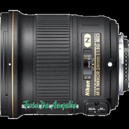 Nikon 24 F1,8 G ED AF-S