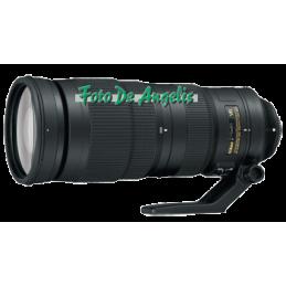 Nikon 200-500 F5,6 AF-S E...