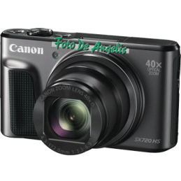 Canon Power Shot Sx720 HS...
