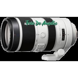 Sony 70-400 F4-5,6 G SSM II...