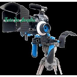 Rama-Rig Kit DSLR-02-Follow...
