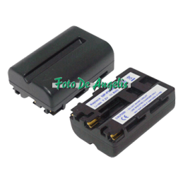 iBatt BPH-0254N per Sony...