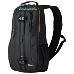 Lowepro SS Edge 250 AW Black