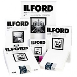 Ilford 18x24 1M Multigrade IV