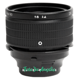 Lensbaby LBE80 EDGE 80 OPTIC