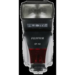 Fujifilm EF-42 flash TTL...