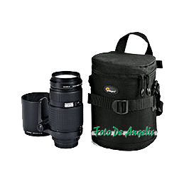 Lowepro S&F lens case 4 s