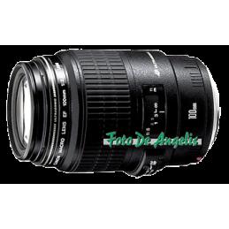 Canon 100 F2,8 MACRO EF USM