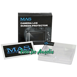 Mas ND800 LCD Protector in...