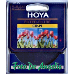 Hoya D58 filtro...