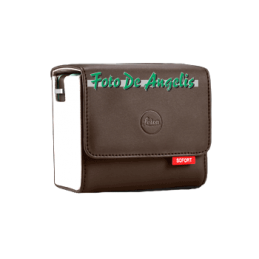 Leica Sofort Bag marrone