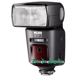Metz 64AF-1 per digitali Canon
