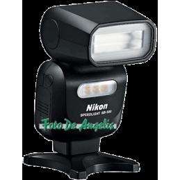 Nikon SB-500 flash TTL