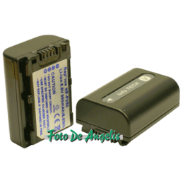 iBatt BPH-0281N per Sony...