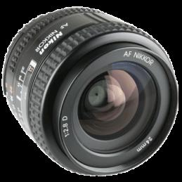 Nikon 24 mm F2,8 AF-D usato...