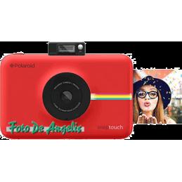 Polaroid Snap rossa Touch