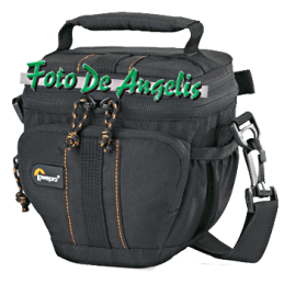 Lowepro TLZ 25 Adventura black