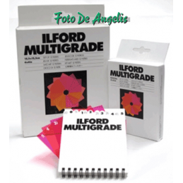 Ilford filtri kit multigrade