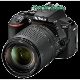 Nikon D5600 +18-140 VR + SD...