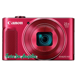 Canon Power Shot SX620 HS Red