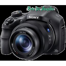 Sony DSC-HX350