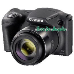 Canon Power Shot SX430 IS...