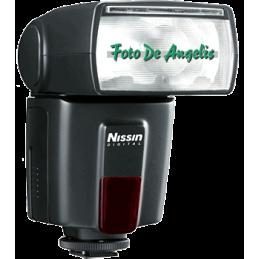 Nissin Di600 per Canon