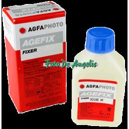 AGFA Agefix 125ml fissaggio