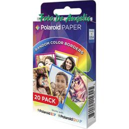Polaroid pellicole 2x3 Zink...
