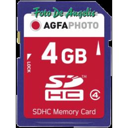Agfaphoto SD 4 Gb
