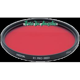 Hoya D77 red R1 filtro