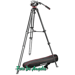 Manfrotto  MVK 502AM-1 +...