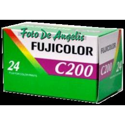 Fujifilm 135 Fujicolor HR...