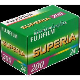 Fujifilm 135 Superia 200...