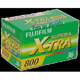 Fujifilm 135 Superia X-TRA...