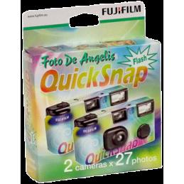 Fujifilm 1x2 quicksnap...