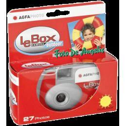 Agfaphoto Lebox 400/27...