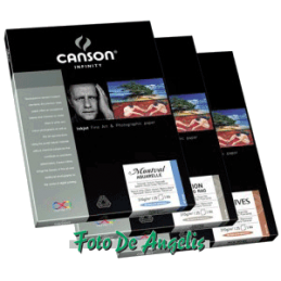 Canson Rag Photographic A4