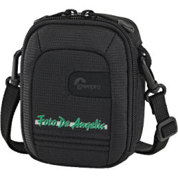 Lowepro Geneva 30 black