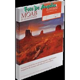 Moab Colorado Fiber Satin A4