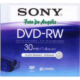 Sony DVD-RW DMW per...